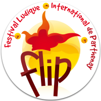 FLIP - Festival Ludique International de Parthenay