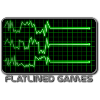 Flatined Games