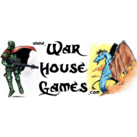 WAR HOUSE GAME