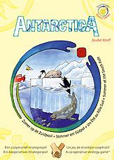 jeux Antarctica sunnygames