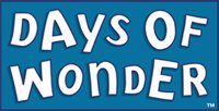 logo days of wonder