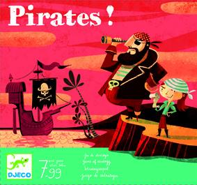 jeu pirate