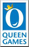 logo queen games